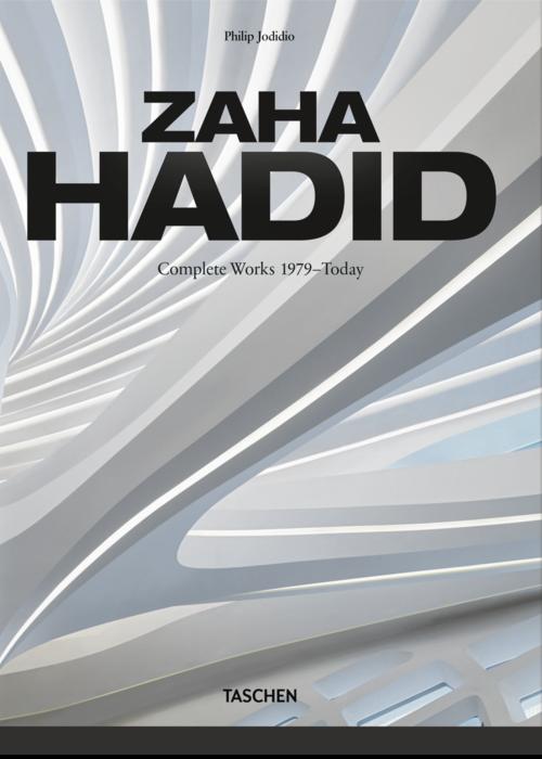 Book - Zaha Hadid