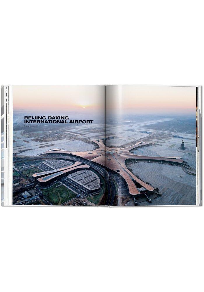 Boek - Zaha Hadid. Complete Works 1979–Today, 2020 Edition