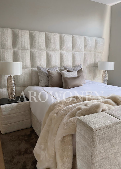 Custom made - Bed