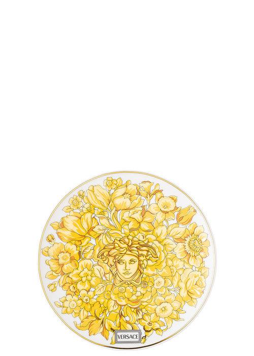 Versace Medusa - Plate 17 cm