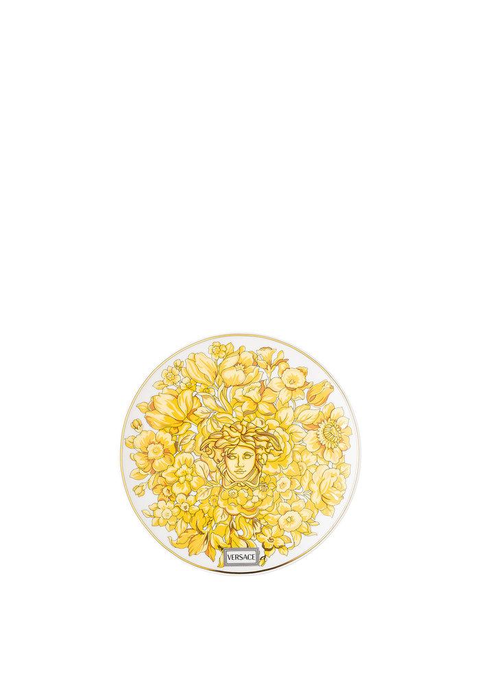 Versace Medusa Rhapsody - Plate 17 cm