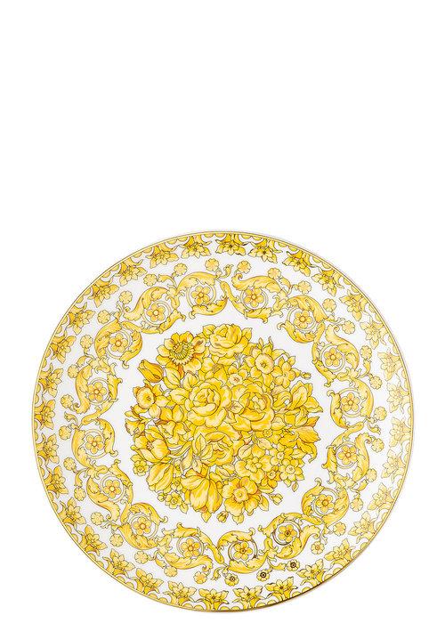 Versace Medusa - Plate 21 cm