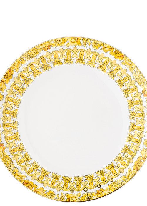 Versace Medusa - Plate 28 cm