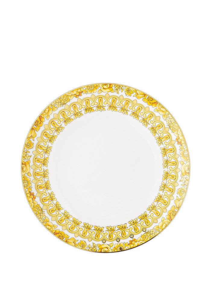Versace Medusa Rhapsody Plate 28 cm
