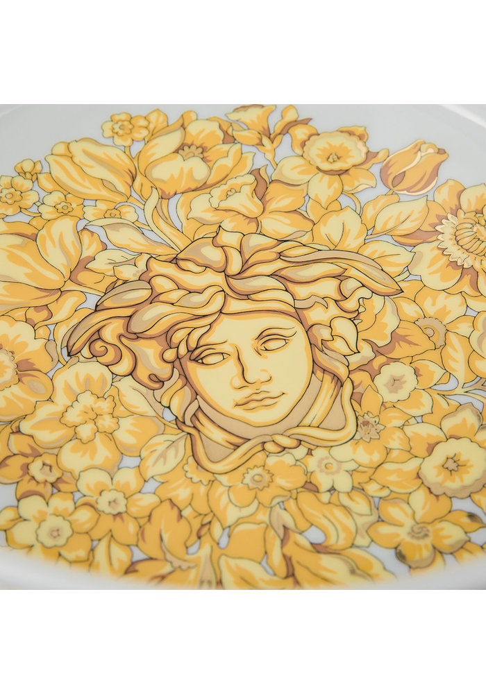 Versace Medusa Rhapsody - Bowl 22 cm