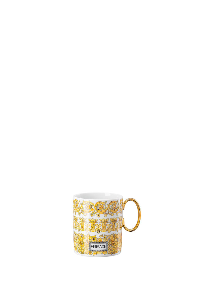 Versace Medusa Rhapsody - Mug with handle