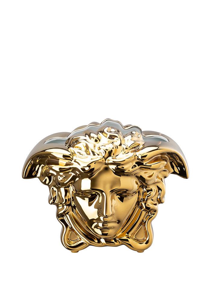 Medusa Grande Gold - Vase