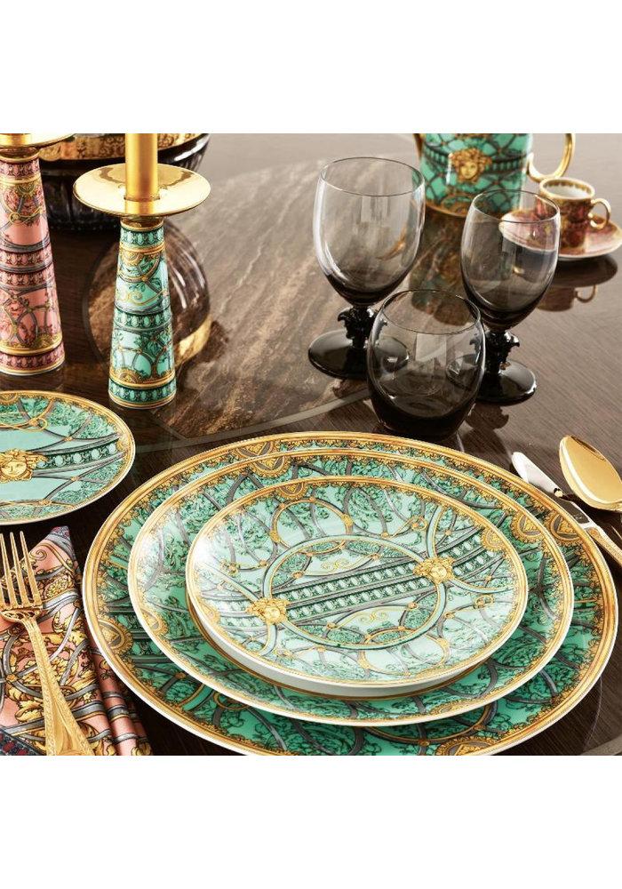 Versace - Medusa gilded - Dinner fork