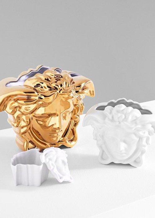 Versace Medusa Grande Gold - Vase