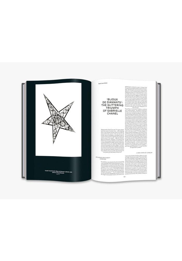 Boek - Gabrielle Chanel  - Fashion Manifesto