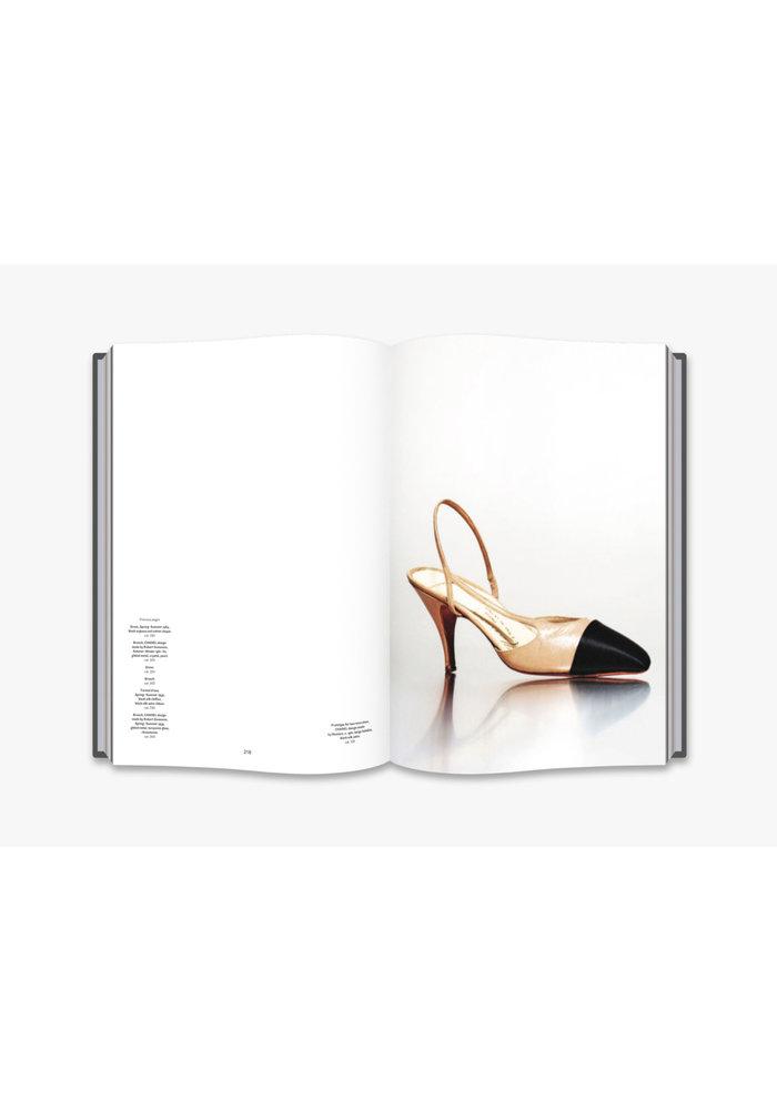 Gabrielle Chanel  - Fashion Manifesto