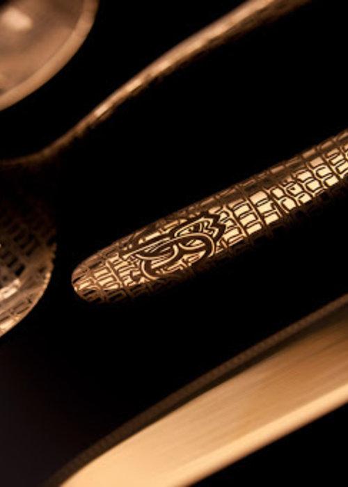 Roberto Cavalli  Lizzard Gold - Spoon