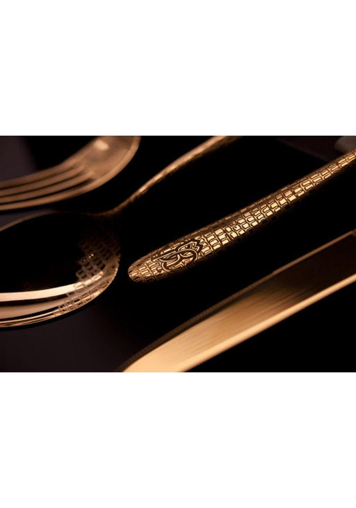 Roberto Cavalli - Lizzard Gold - Vork