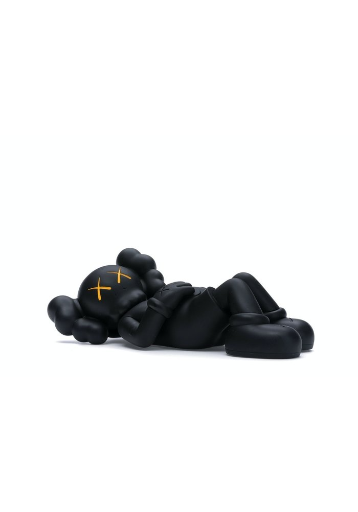KAWS - HOLIDAY JAPAN - BLACK