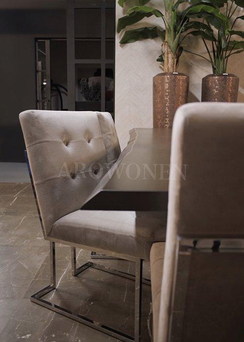 Chaise de salle à manger - Vance