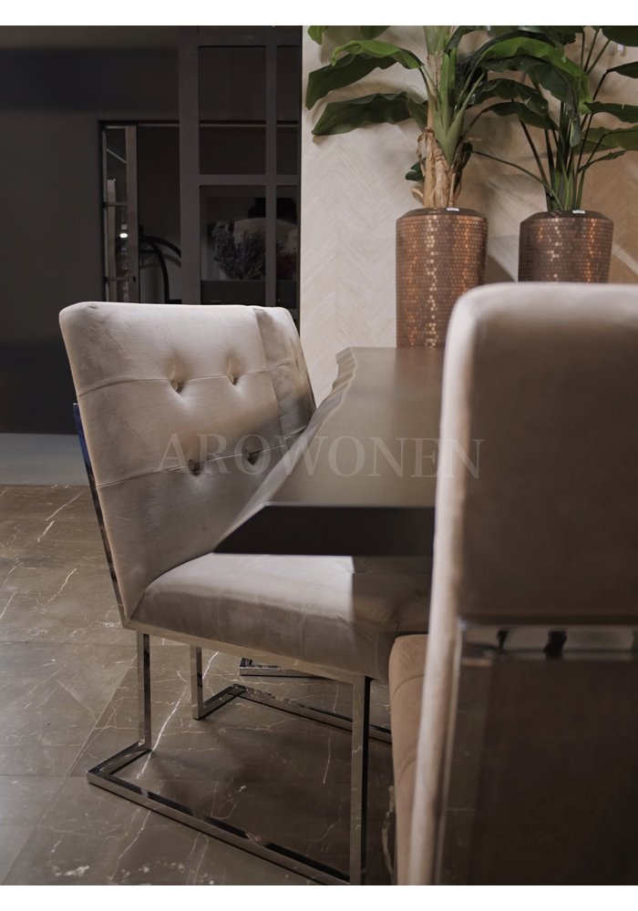 Dining chair - Vance