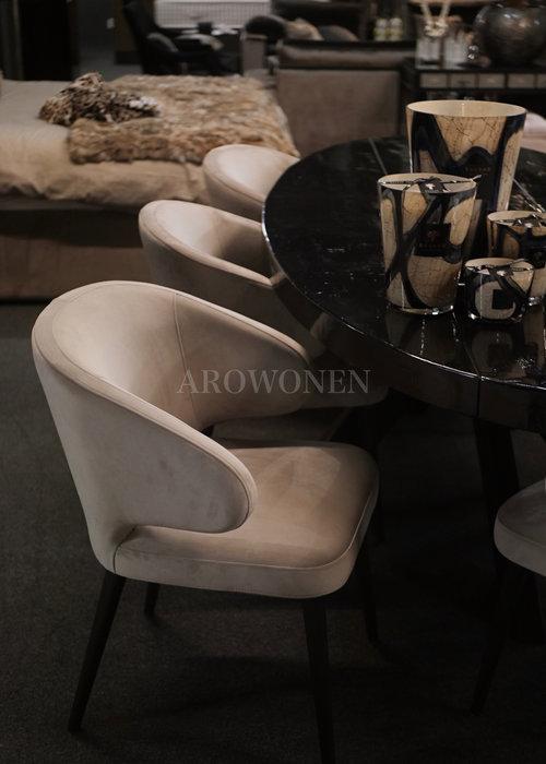 Chaise de salle à manger - Shadleen