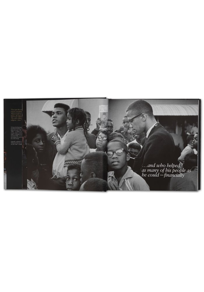 Book - Greatest of All Time. A Tribute to Muhammad Ali