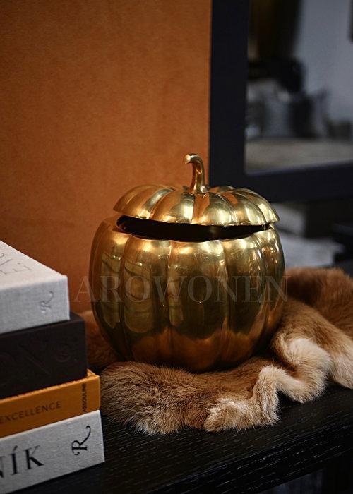 Box - Golden Autumn