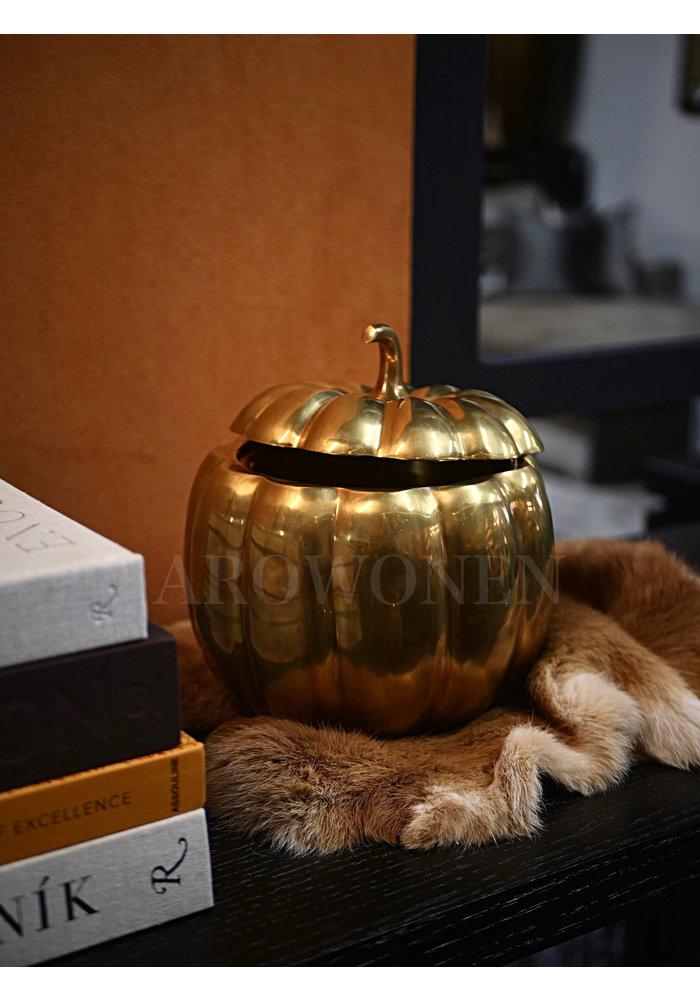 Boîte - Golden Autumn