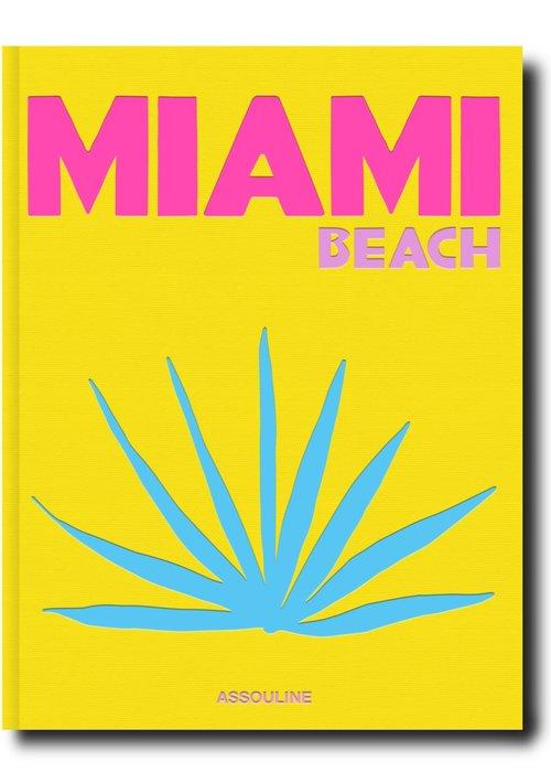 ✩ Boek - Miami Beach
