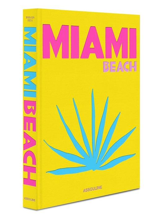 Book - Miami Beach