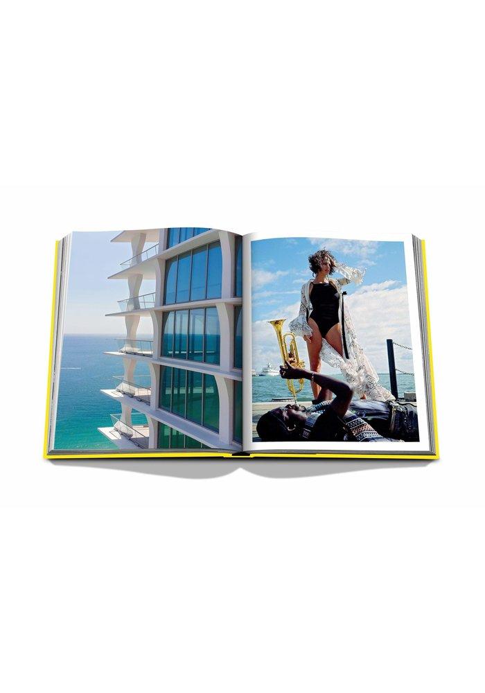 Boek - Miami Beach
