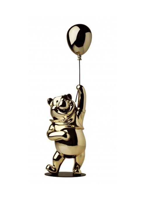 ✩ Disney Winnie the pooh  - Gold