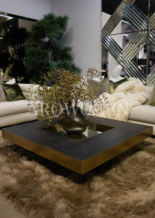 Coffee Table - Anastasia
