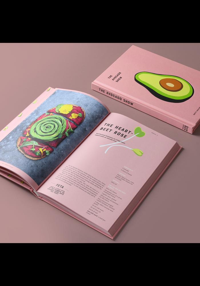 Book - The Avocado book