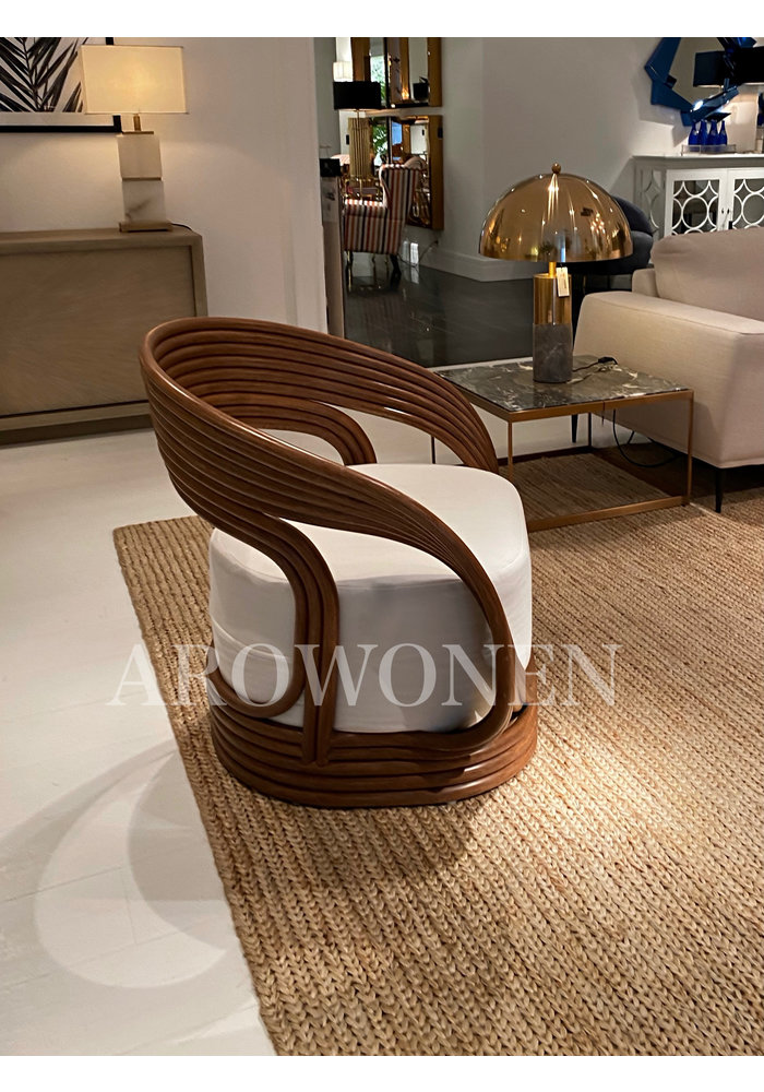 Chair  - Swirl