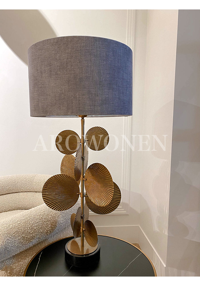 Table Lamp  - Ameline