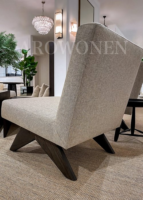 Chair - Matteo