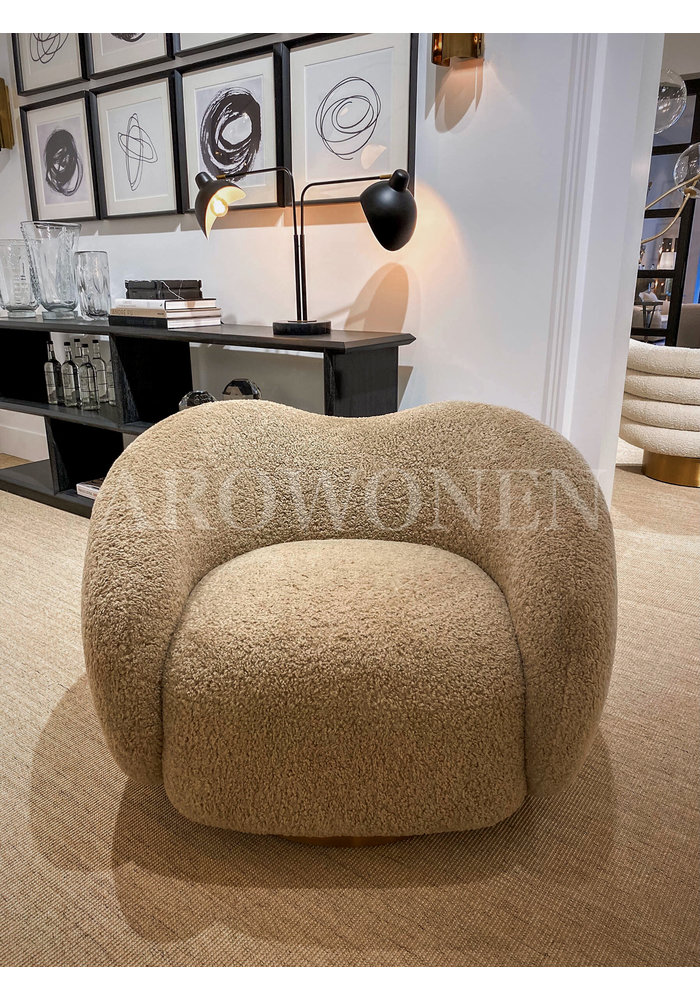 PRE-ORDER - Chair - Pooh