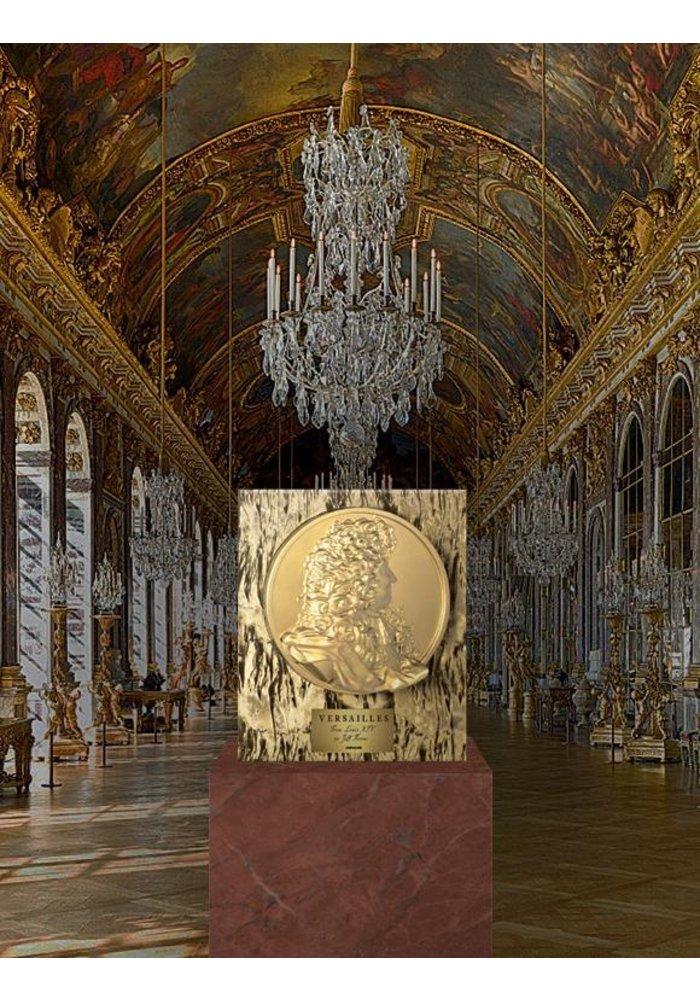 Boek - Versailles: From Louis XIV to Jeff Koons (SE)