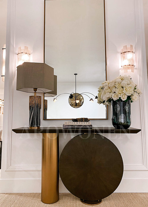 PRE-ORDER - Console Table - Christy