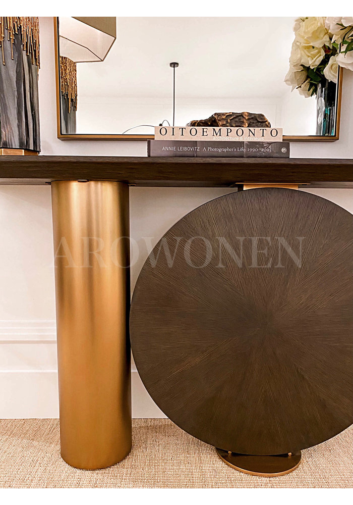 Console Table - Christy
