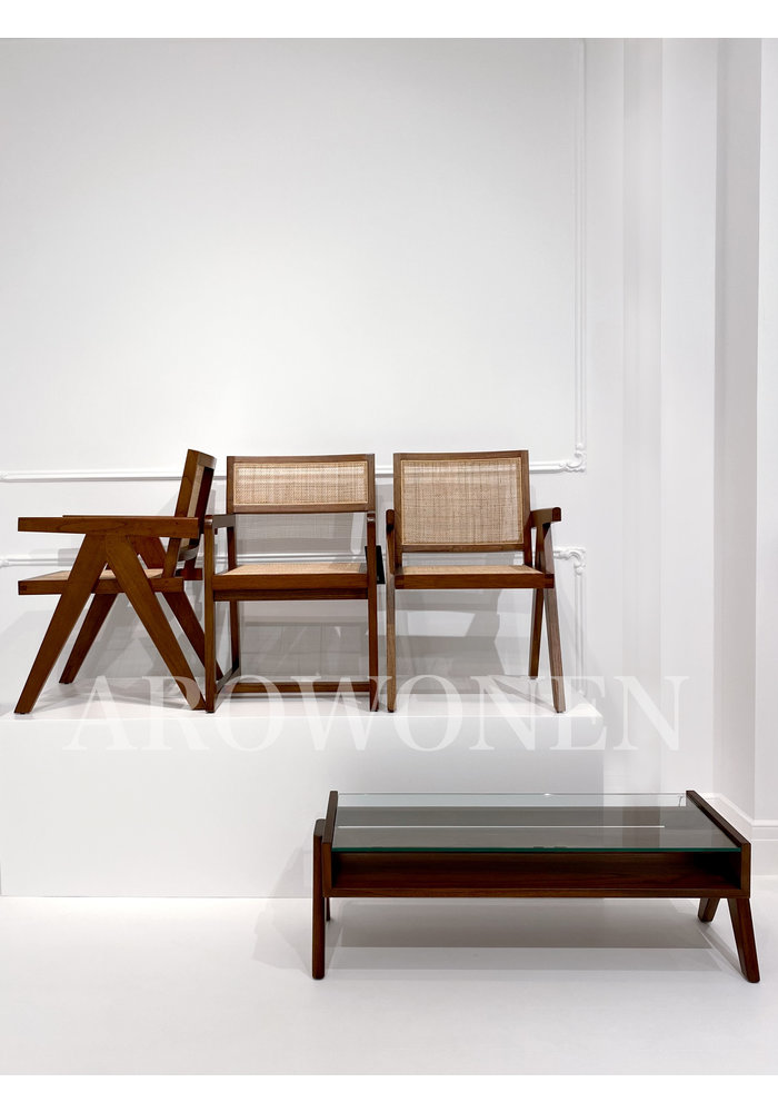 MINIMALISM COLLECTION - Chaise  - Archer