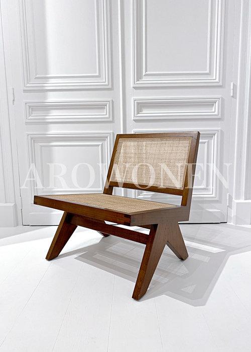 Chair - Wyatt - Brown