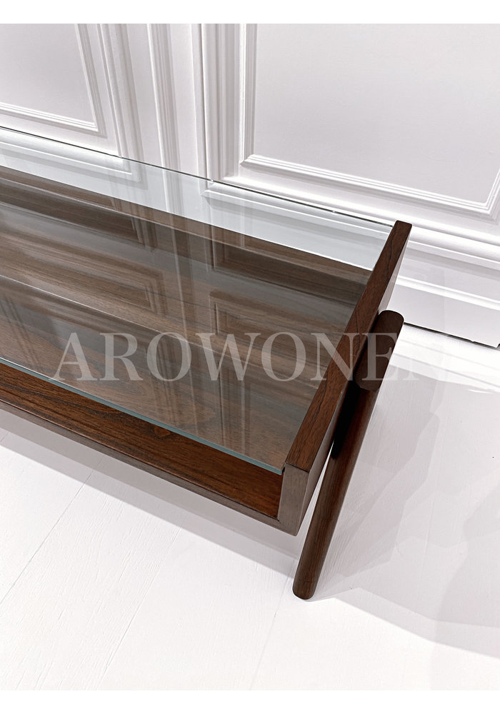Coffee Table - Quin