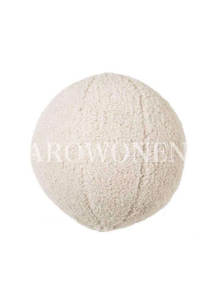 Cushion - Cookie Cream - S
