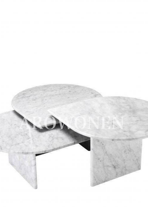 Table de salon - Giorgo set de 3