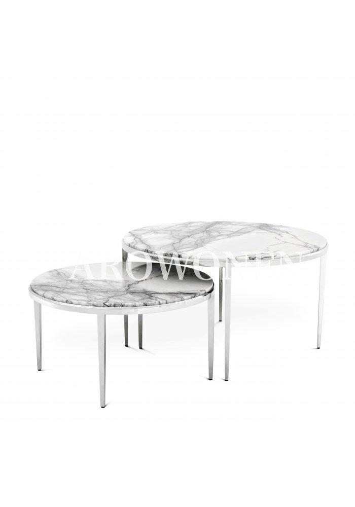 Coffee Table - Calvin set van 2