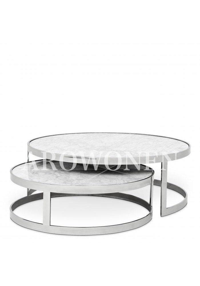 Coffee Table - Marvel set of 2