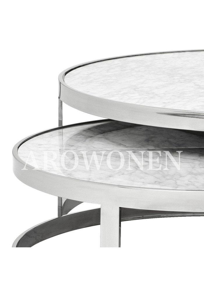 Coffee Table - Marvel set van 2