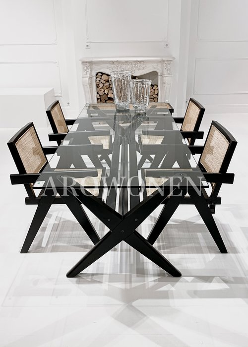 Dining table - Alannah