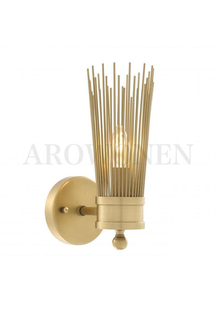 PRE-ORDER  Wall Lamp - Crown