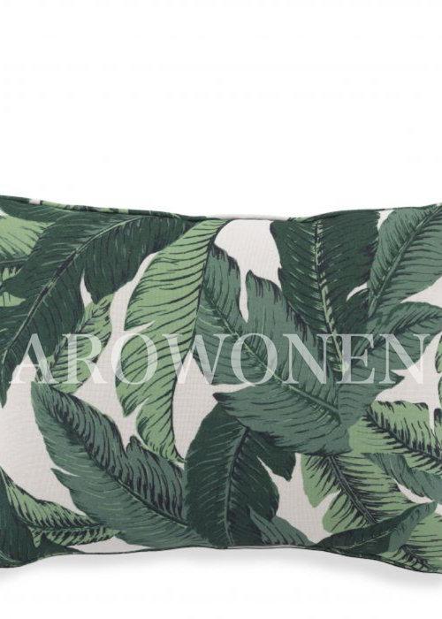 Decorative cushion -  Leaf me - S