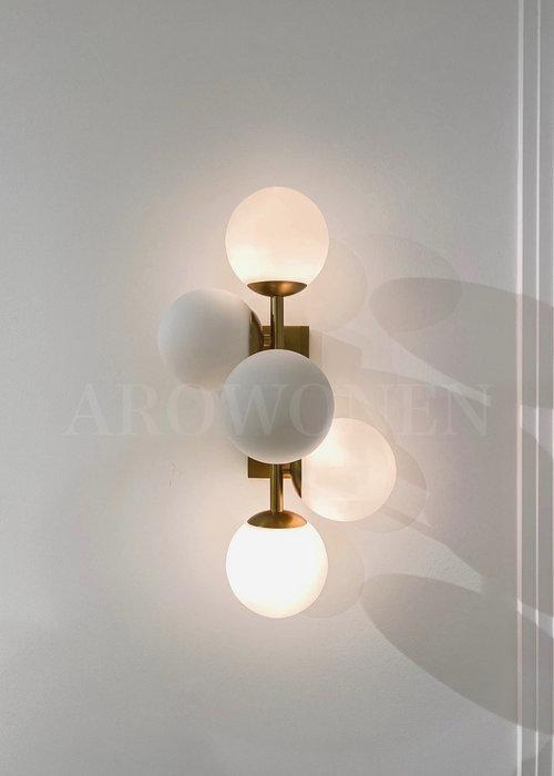 Wall Lamp - Julez