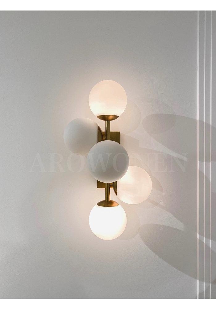 Wandlamp -  Julez